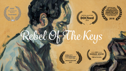 Rebel Of The Keys