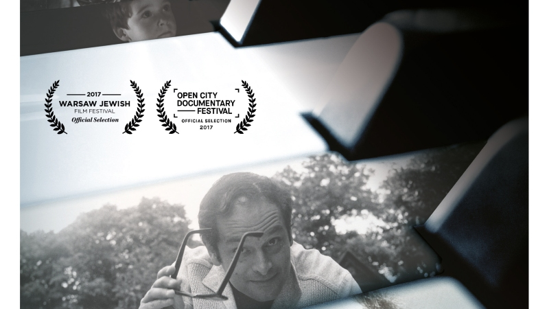 In Competition at The Warsaw Jewish FilmFestival